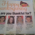 At least they tried. #MentionPeopleYouAreThankfulFor http://t.co/W8PET6fdDX