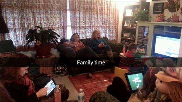 Family Time... http://t.co/05Z06dwOqA