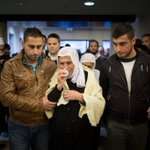 Mother of Druze policeman visited Synagogue where her son was killed in the Jerusalem synagogue attack.-@GrantTayl0r http://t.co/0X29A2fiar