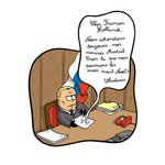 Laffaire des #Mistral, une histoire de lettre au Père Noël, selon notre blogueur @Vidberg http://t.co/WF0nRjhzIJ http://t.co/QkDSI0E3Dy