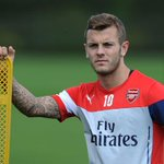 Post your messages of support for @JackWilshere using the hashtag #GetWellSoonJack http://t.co/HTB6Hfmsye