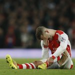 OFFICIAL: Jack WIlshere has been ruled out for three months after ankle surgery http://t.co/NHeqwUu53L