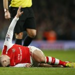 Jack Wilshere has been ruled out for three months after undergoing ankle surgery. http://t.co/FblJ9pP1wy
