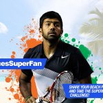 RT @IndianAces: #AcesSuperFan Send your beach pictures and convince @rohanbopanna to visit similar places in India and win big.
