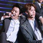 [HQ] 141109 #SEHUN CHANYEOL @ Lotte 19th K-pop Concert | Cr: Enchant https://t.co/sKDHewi4cZ https://t.co/Y9CW7Lw1K7 http://t.co/OtNSnoVdSv