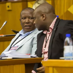#EFF objects as Parliament limits motions before EFF suspension debate http://t.co/jc2HBkqBjO http://t.co/GNSfQORLM2