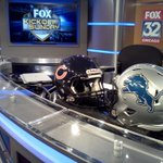 Were about an hour away #Bears #lions @fox32news @LouCanellis @HowardGriffith @mullyhanley @EvanWFitzgerald 10:30a http://t.co/TfxOxo2SLb