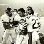 Throwback Thanksgiving Thursday: Dave Williams. #Bears http://t.co/CgX8RHhaFj