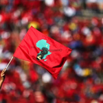 EFF taunt ANC scourge, dictator wannabe Zuma, Nkandla blight before suspension debate http://t.co/VwCIUdeByH http://t.co/YYS3RLLQIs
