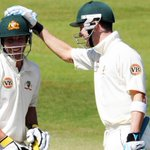 Michael Clarke praised for his strength, and support for Phillip Hughess family: http://t.co/OZ3kS0hwKr http://t.co/qzHBR6zg7K