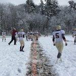 @tgsports @CharterTV3Sport SH pregame snowball fight, I mean warmups! http://t.co/21Mq8sk1nO