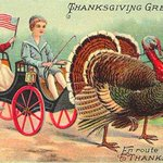 Happy #Thanksgiving to all! #TurkeyDay #GratitudeAttitude #gobblegobble #blessedbeyondmeasure #chicago http://t.co/Oghl6bCNIJ