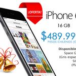 ¡El regalo perfecto, ahora en #OFERTA! #smartphone #iPhone6 #Apple 16 GB. @Andigraf @MallZofri #Zofri #Iquique. http://t.co/PilzBucgkz