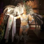 """@TReporta: #Panamá gana mejor Traje Nacional en el Miss Intercontinental 2014 http://t.co/ibyhm3OKM2 http://t.co/2vixU9EO9e"" mas bien"