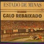 Tenho q me render, PARABÉNS ATLÉTICO, pelos seus 9 anos de rebaixamento p/ 2ª DIVISÃO! 27/11/2005➕ #CruzeiroGigante http://t.co/ucv7K04C4h