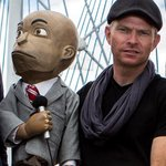 """@steve_hofmeyr loses against #puppet http://t.co/VOZW90ZiYY http://t.co/OyLRzOsXTz"" - One battle, but truth will prevail! Go Steve!"
