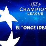 """El """"Once Ideal"""" de la Jornada 5 de la Champions http://t.co/OOcasU7LRi #futbol http://t.co/G9s69AKEU3"""