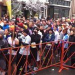 Lgst field ever for @TroyTurkeyTrot 67th running @WNYT http://t.co/6nZbrqv7UD