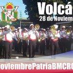 Mañana Nuestro Ultimo Desfile Rindiendole Honor A La Patria Estaremos En Tierras Altas Chiriqui- Volcan Esperanos!! http://t.co/mkfm419t37