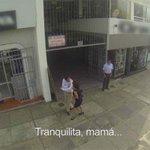 #VÍDEO: Campaña da lección a acosadores con sus propias madres. http://t.co/5JqRp7HAM3 http://t.co/YhoviUDqSM