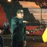 Kendall was loving helping out at rehearsal last night! @heffrondrive #6abcTDP #KendallSchmidt http://t.co/EmS2w3PZ63