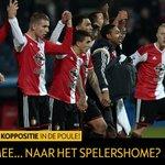 Support onze helden! Tweet met #gajemee en kom op de Opel Twitterwall in het spelershome http://t.co/TL5iwXz6BH http://t.co/vZQrzRfgad