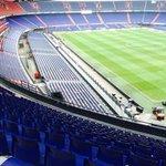 Hoe bedoel je aller #Mooiste #Grasmat van #Nederland @DeKuip is Klaar voor #Feysev #Zinan #Feyenoord. http://t.co/XX3c2iNWOz