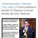 Otro ataque de Ricardo Martinelli, Camacho y Mario Elgarresta. No les tengo miedo. Hagan lo que quieran. http://t.co/T9HuhRscb0
