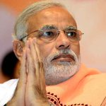 Bae : Look at your left Modi : No, Im too busy praying Bae : I got a camera Modi : http://t.co/jfBC6eI6tq