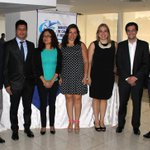 Registradores de Propiedad Intelectual e Industrial se reunieron en #Panamá Más info AQUí--- http://t.co/9MZ13ECID9 http://t.co/e9GPCTNcjA