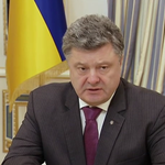 Порошенко: Благодаря РФ сторонников вступления в НАТО стало больше http://t.co/zkVAGylHHp http://t.co/8U7yobbRYH