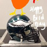 """""""eagles"""" @Snapchat has arrived for #BirdDay. Add us for more gameday exclusives! #FlyEaglesFly http://t.co/6sxmH6iARZ"""