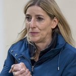 US wife of London financier Sir Chris Hohn, Jamie Cooper-Hohn, awarded £337m in divorce case http://t.co/IdVL6Vzubb