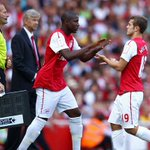 """Were best friends so Ill help him come back"" - Afobe on @JackWilshere. #GetWellSoonJack: http://t.co/WZ43nzivJM http://t.co/WViQXbA40J"
