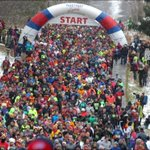 The start of the 43rd Turkey Trot in Webster #dandc #roc #turkeytrot http://t.co/CucMoMBxx3