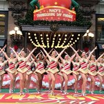 Roughly 40% of Americans are people of color. Meanwhile, look how diverse the @Rockettes are. #StopTheParade @Macys http://t.co/DY2pBdxgXD