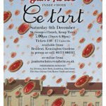Wondering how to celebrate Christmas in #Brighton? How about Jam Tarts indie choir at @StGeorgesChurch on Sat 6 Dec? http://t.co/FKxtnGa182