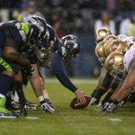 """#Seahawks """"@NFootballLHumor: Who wins today? RT - Seahawks Fav - 49ers http://t.co/Q1Qj68oN10"""""""