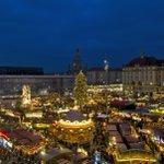 #Dresden: Licht an, der Striezelmarkt ist eröffnet. Was es bei der 580 Auflage Neues gibt: http://t.co/Ftq5TFip6x http://t.co/4eBI8MDQe9
