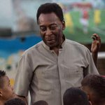 Hospital says Brazil football legend Pele is in intensive care as his condition worsens http://t.co/cinnQCbR5o