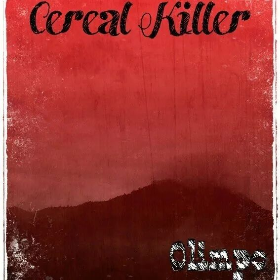 Cereal Killer, announcing the start of the first part of Olympus album, the record session are make at Aries Record http://t.co/N8PwSQGmQo