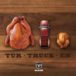 Performance, stuffed into quality, stuffed into power. #Turducken http://t.co/PAfW9mVHUS