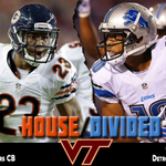 Kyle Fuller is active. Corey Fuller is active. May the best Fuller win! #CHIvsDET #Hokies 12:30 on CBS. http://t.co/qqyqBxyxe8