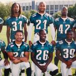 #TBT: My @Eagles fantasy team. http://t.co/znd8r6Y34e