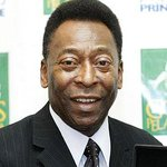 BREAKING NEWS: Brazilian football legend Pele has been taken into intensive care, according to reports. More follows. http://t.co/Ujyx9ivSAn