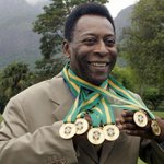 Football legend Pele fighting for his life in intensive care: http://t.co/xGrfxv2DV9 http://t.co/nA3S8A9WvW