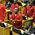 EFF motions target ANC, Zuma #Parliament http://t.co/px00J8ZsSf http://t.co/bNETWKRuiH
