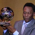 Brazilian legend Pele reportedly in intensive care at Sao Paulo hospital http://t.co/0X3oUznnjK http://t.co/13nBucYaDv