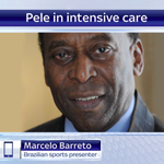 Were live in Brazil with the latest on Peles condition on #SSNHQ. http://t.co/O1r2bpfm4T