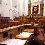 debate sobre pobreza energética en las Cortes d CLM y ningún miembro del Gobierno de Cospedal presente en el Pleno http://t.co/NQh5BECa28